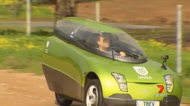 solar powered car for zimbabwe pregnant women