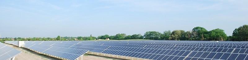 innotech solar farm