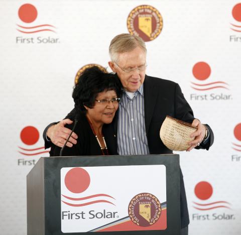 First_Solar_Harry_Reid