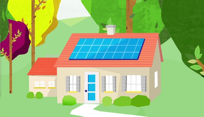 Nrg Offers Water Conservation Home Solar Bundle