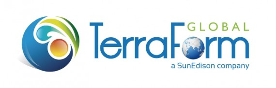 TerraForm Global, Inc. Logo (PRNewsFoto/SunEdison, Inc.)