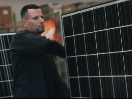 SolarCity Solar Jobs for veterans