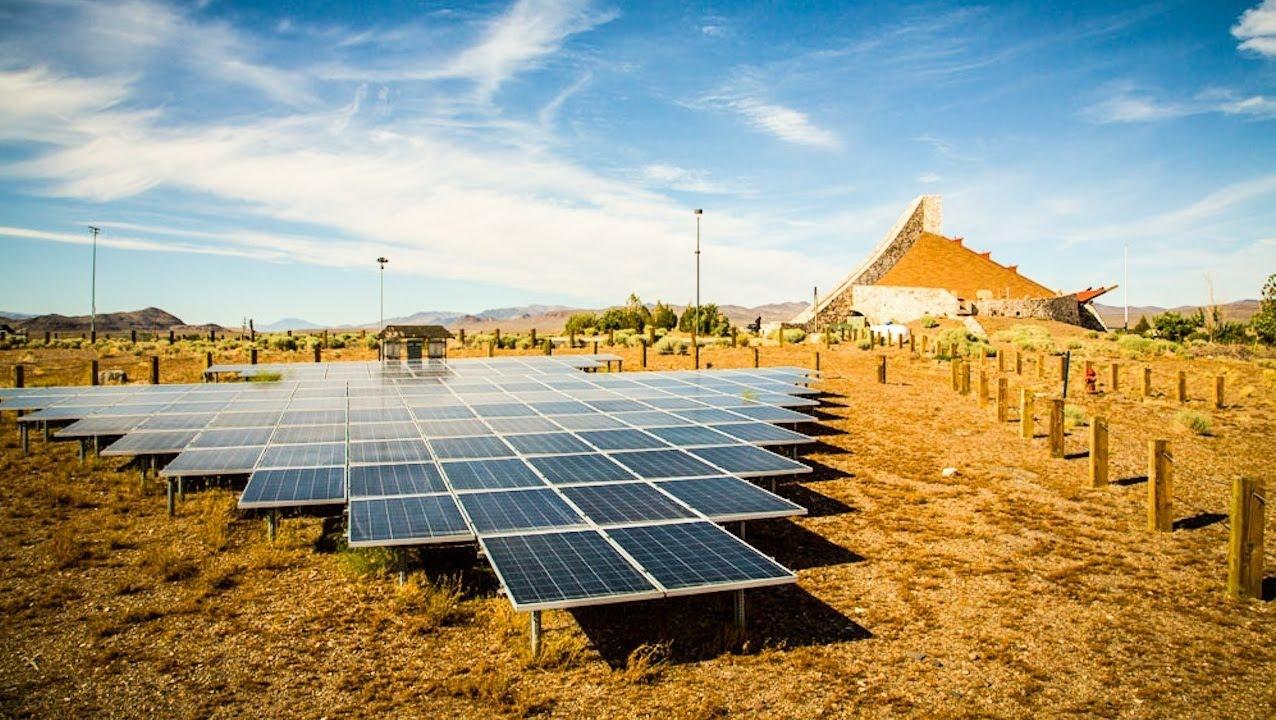 Black Rock Solar Lower Income Solar Energy Pilot Program
